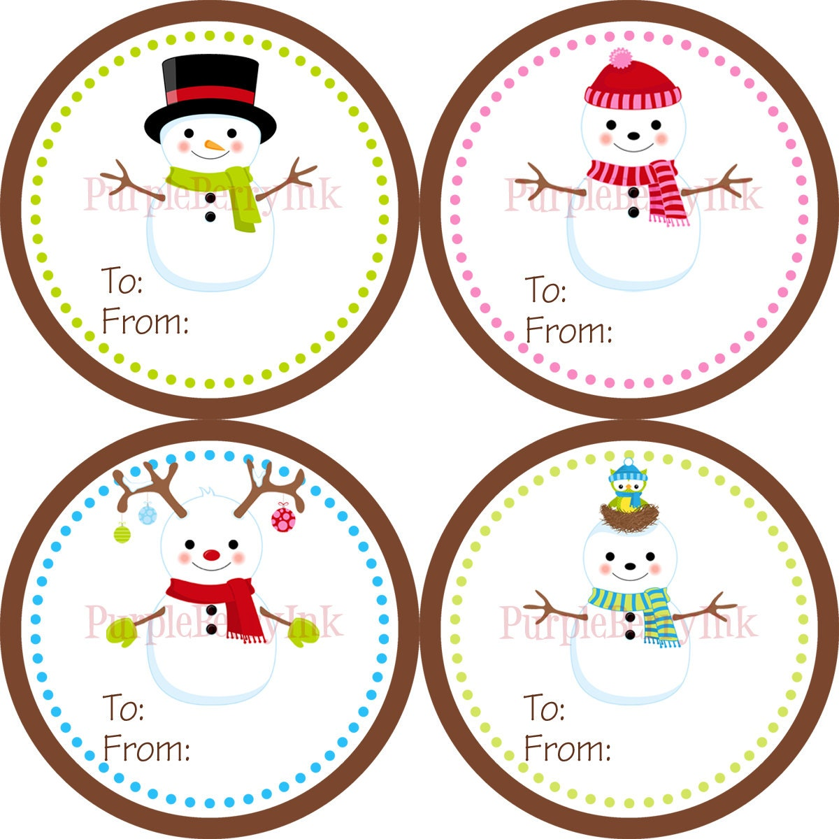 Ordinary Christmas Gift Label Stickers Part - 6: ?zoom