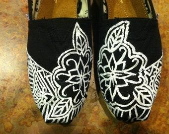 Henna TOMS 2