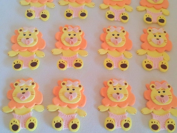 Popular items for baby lions on Etsy
