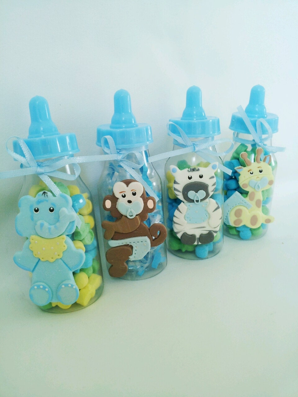 Baby shower party favors for boys best baby decoration for Baby party decoration