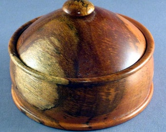 Lidded Container