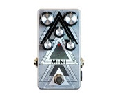 mini overdrive, screenprinted