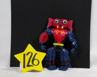 1980's Masters of the Universe Mantenna figure