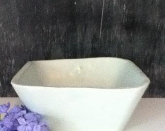 Succelent Planter, Ceramic Bowl