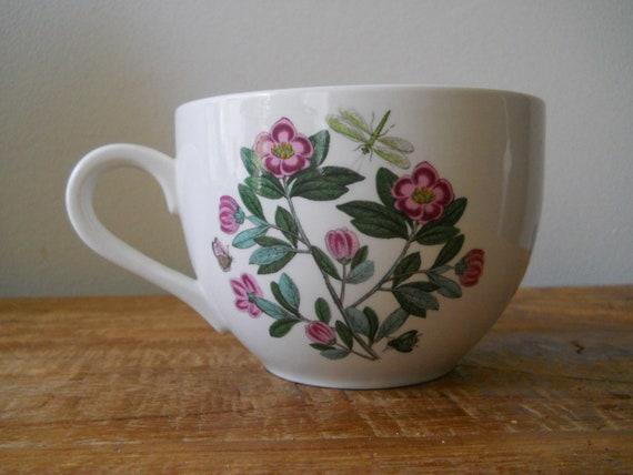 Botanic Garden Portmeirion Jumbo Cup