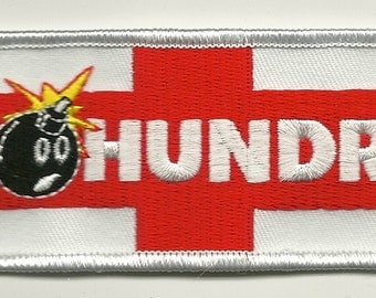 the hundreds skate patch