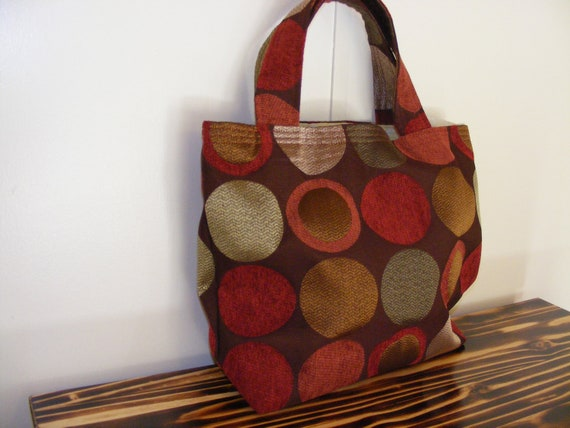 brown tote bag, market bag