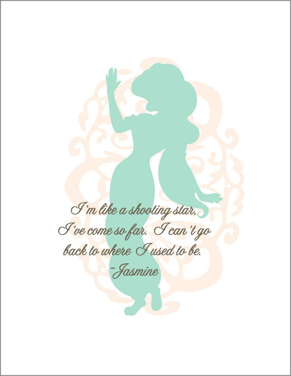 Walt Disney Princess Jasmine