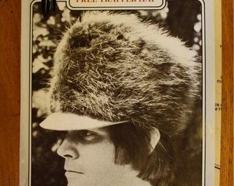 Free Trapper Fur Hat Pattern