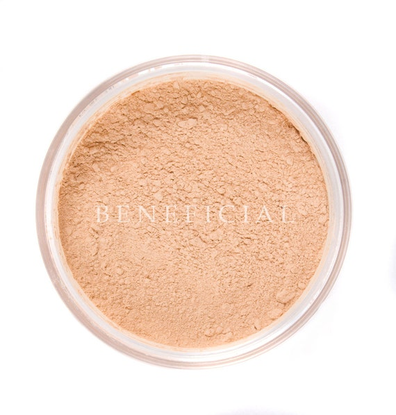 50% off Christmas in July | Mineral Makeup Foundation - FAIRLY LIGHT 20g