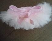 All Pink girls tutu bloomer