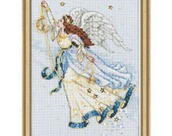 Cross Stitch Kit - Twilight Angel
