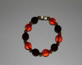 Virginia Tech Elastic Bracelet
