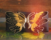 1970's Butterfly Belt