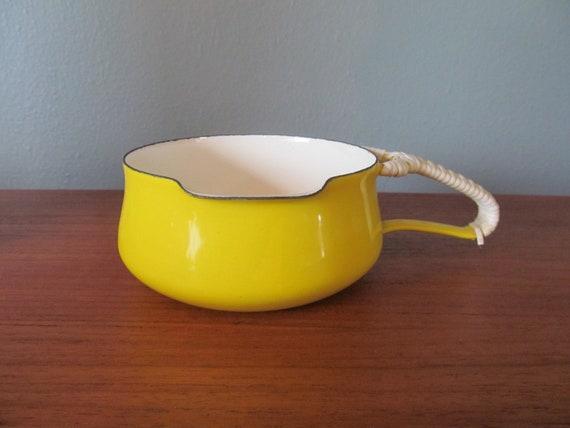 RESERVED  Kobenstyle Butter Pot/Porringer
