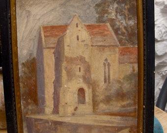 Wareham Church