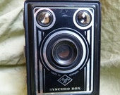 Old Vintage camera fully working