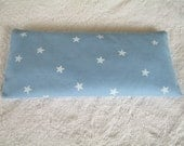Handmade Relaxation Eye Pillow , Spa Retreat , pampered gifts , unscented heat sinus relief pillow