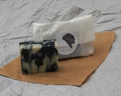 Cedar wood & Sumi soap