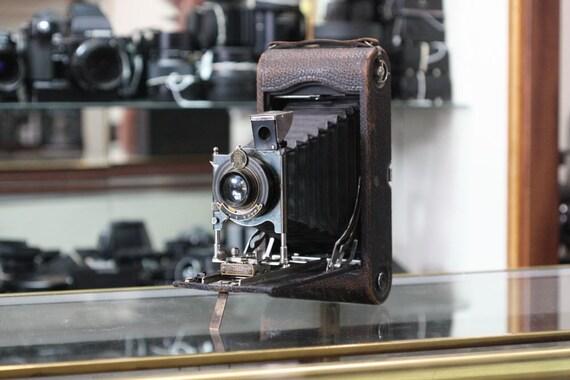 Vintage Collectible Kodak Folding Camera
