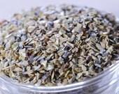 Iris Orange (Raku) - Glass Frit - K1 - Reichenbach - 50g (1.76 ounces)