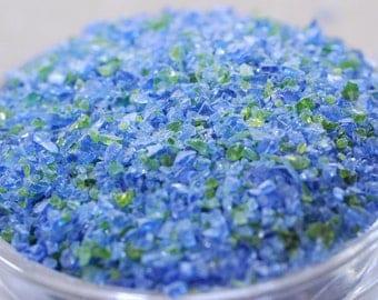 Fluoro - Glass Frit - K1 - CoE 96 - Gaffer - 50g (1.76 ounces)