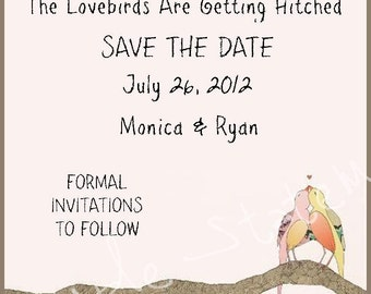 Save the Date Item 00005