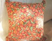 Tulip Pillow