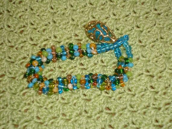 Underwater Fantasy Bracelet