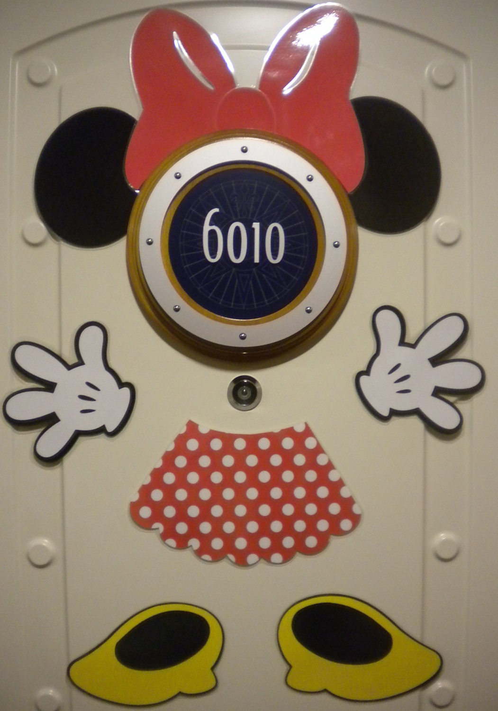 Disney Cruise Door Magnets Printable Joy Studio Design