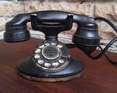 Vintage 1920's Telephone