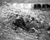 Backstroke Abstract - Photography --  8x12