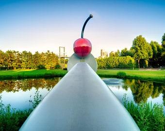 The Spoon's New Perspective - Minneapolis, MN - Minneapolis Photography