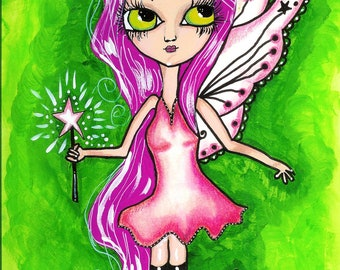 Fairy by Haley