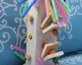 Tara's Toy Bird Toy