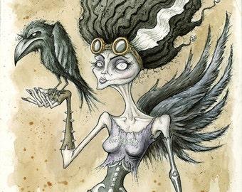 Raveness