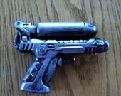 Sci-fi Mini-Pistol