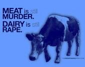 meat is still murder