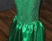 Ariel The Little Mermaid Tail Skirt Only Any Size Made to Order Fancy Dress Party Under the Sea Ocean Disney Character