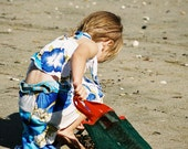 Beach Treasure Bag - leave the sand behind