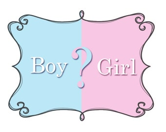 BABY GENDER PREDICTION - Psychic Reading. Boy or Girl, How Many Pregnancies. 4,000 Online Reviews. Includes a Digital Download