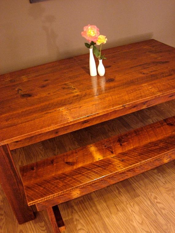 Dining Table Furniture Reclaimed Barn Board Dining Table : il570xN3889513103rah from michaelastyblova.blogspot.com size 570 x 760 jpeg 114kB