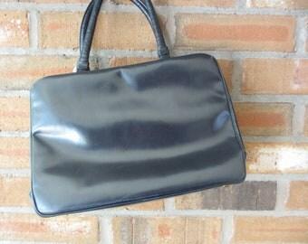 Vintage Koret Leather Handbag