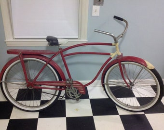 Vintage Rollfast Bicycle