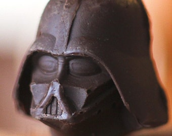 Deadly Dark Vader
