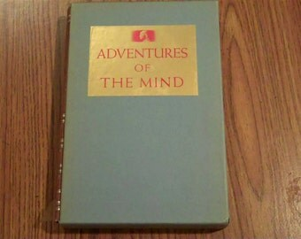 Adventures of the Mind from the Saturday Evening Post 1960