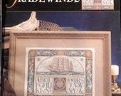 Teresa Wentzler cross stitch patterns - Mermaid, English Garden, Tradewinds, Fantasy, Xmas, Victorian