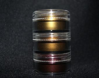 Eyephoria Metallic Eye Shadow