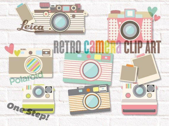 clipart appareil photo - photo #33