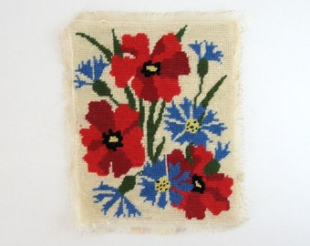 Popular items for floral wall hangings on Etsy